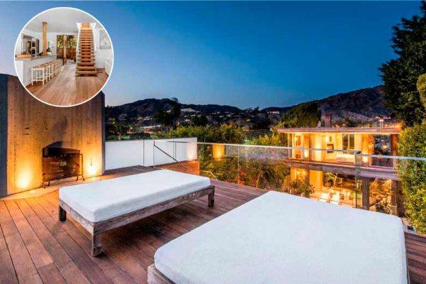 Pamela Anderson je prodala kuću u Malibuu za neverovatnih 11,8 miliona dolara