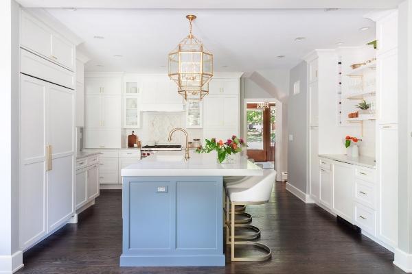 Lepa, elegantna, moderna ili rustična kuhinja? Svejedno, dok je lako održiva!