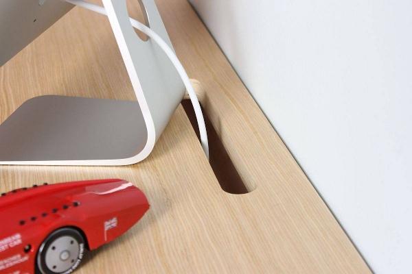 Minijaturni a multifunkcionalni: ugradni radni stolovi koji štede prostor