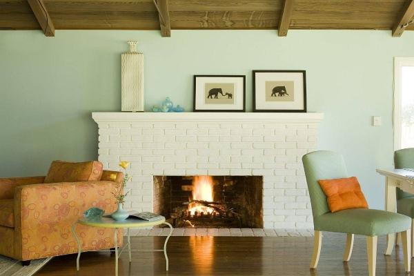 Rustična dnevna soba je apsolutni hit ove jeseni a evo kako je možete stvoriti!