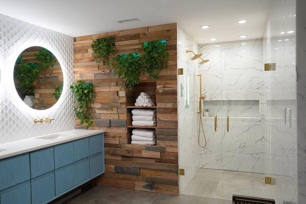 Najpopularniji trendovi za opremanje kupatila ove jeseni