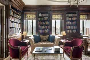 Art Deco kao večita inspiracija svih dizajnera